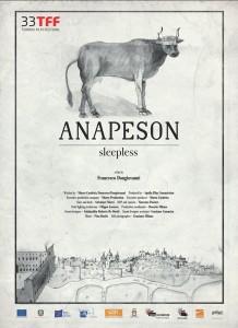 locandina anapeson